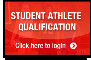Student Athletes Qualification Login